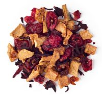 Yes We Cran (Organic)tea...My new tea dealers is davidstea.com check out their great selections!