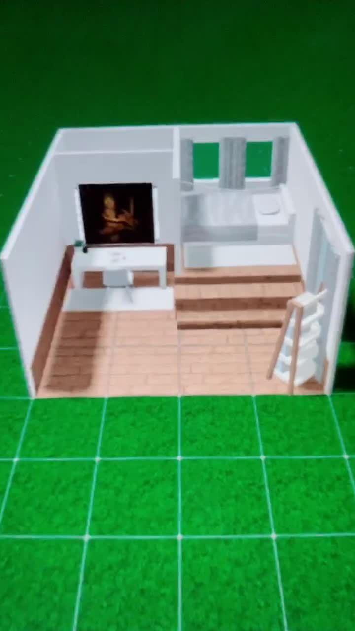 Bloxburghack Hashtag Videos On Tiktok Simple Bedroom Design House Decorating Ideas Apartments City Layout