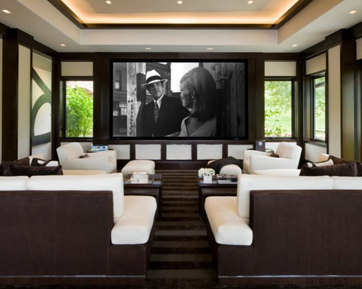 17 Best Ideas About Media Room Design On Pinterest Media