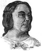 María de Zayas Sotomayor (Madrid, 1590-¿1661?), célebre escritora española del Siglo de Oro español cuya obra se siguió editando durante el siglo XVIII, hasta que la Inquisición decidió prohibir la publicación de sus novelas.