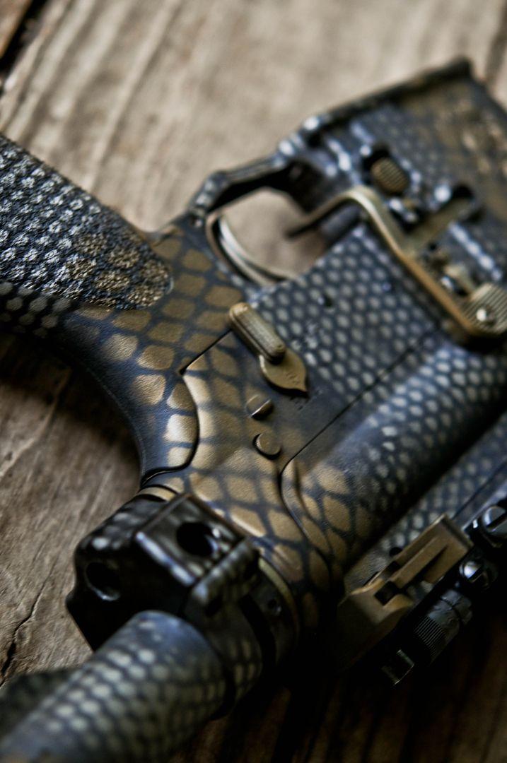 142 Best Cerakote Guns Images On Pinterest Handgun Hand