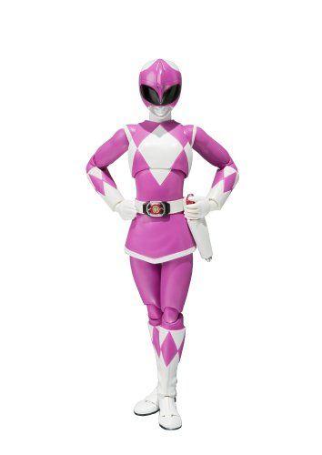 "Bandai Tamashii Nations S.H. Figuarts ""Mighty Morphin Power Rangers"" Mighty Morphin Pink Ranger Action Figure Bandai,http://www.amazon.com/dp/B00D95E30G/ref=cm_sw_r_pi_dp_9bkktb1C7JJHFWHR"