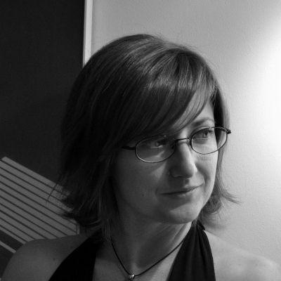 Claudia Brachini Home stager, architetto, interior designer e Home Personal Shopper membro del network HPS OFFICIAL Angel Città: Torino e Provincia