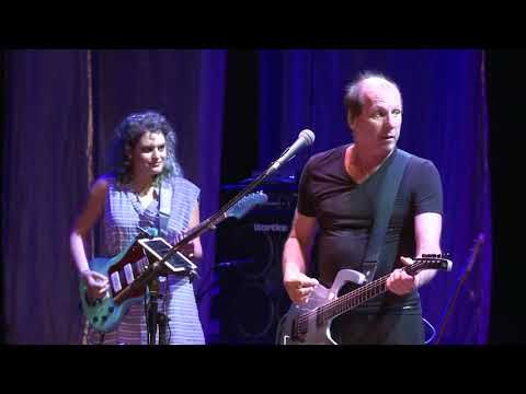 Adrian Belew Power Trio - Live In Batumi - 2015                         Tracklist    01. Dinosaur  02. Big Electric Cat  03. Men In Helicopters  04. The Lone Rhinoceros  05. Three Of A Perfect Pair  06. b  07. Frame By Frame  08. Improv I  09. Heartbeat  10. Walking On Air  11. Ampersand  12. Young Lions  13. Neurotica  14. Futurevision  15. Pixel Poi  16. Adrian Belew Speak  17. Matte Kudasai  18. Indiscipline  19. Thela Hun Ginjeet