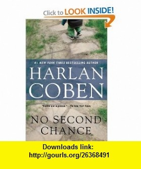 7 best books and movies images on pinterest personal finance no second chance 9780451233929 harlan coben isbn 10 0451233921 isbn fandeluxe Images