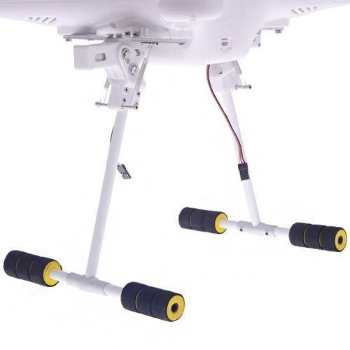 DJI-Phantom-3-2-Vision-Quad-190mm-Electric-Retractable-Landing-Gear-Skid-Set-FPV