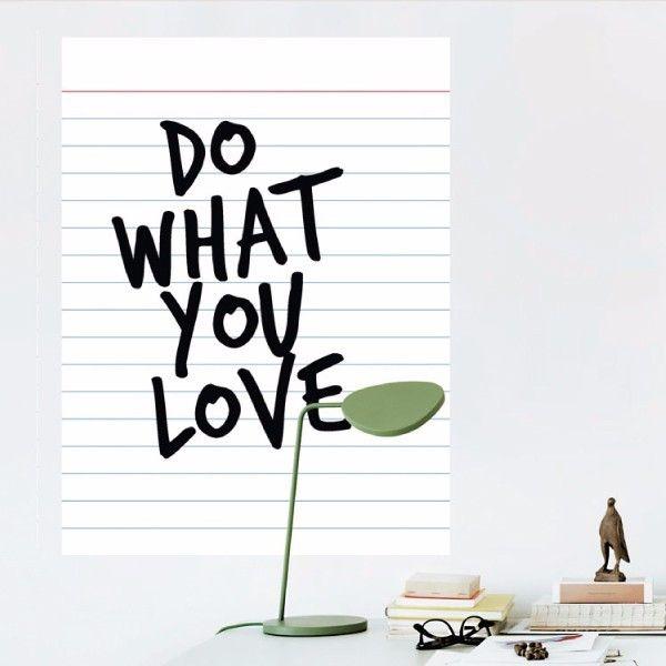 Writting Paper. Pizarras. My vinilo. vinilos decorativos. decoración de pared. papel tapiz. Decohunter. Encuentra donde comprar este producto en Colombia