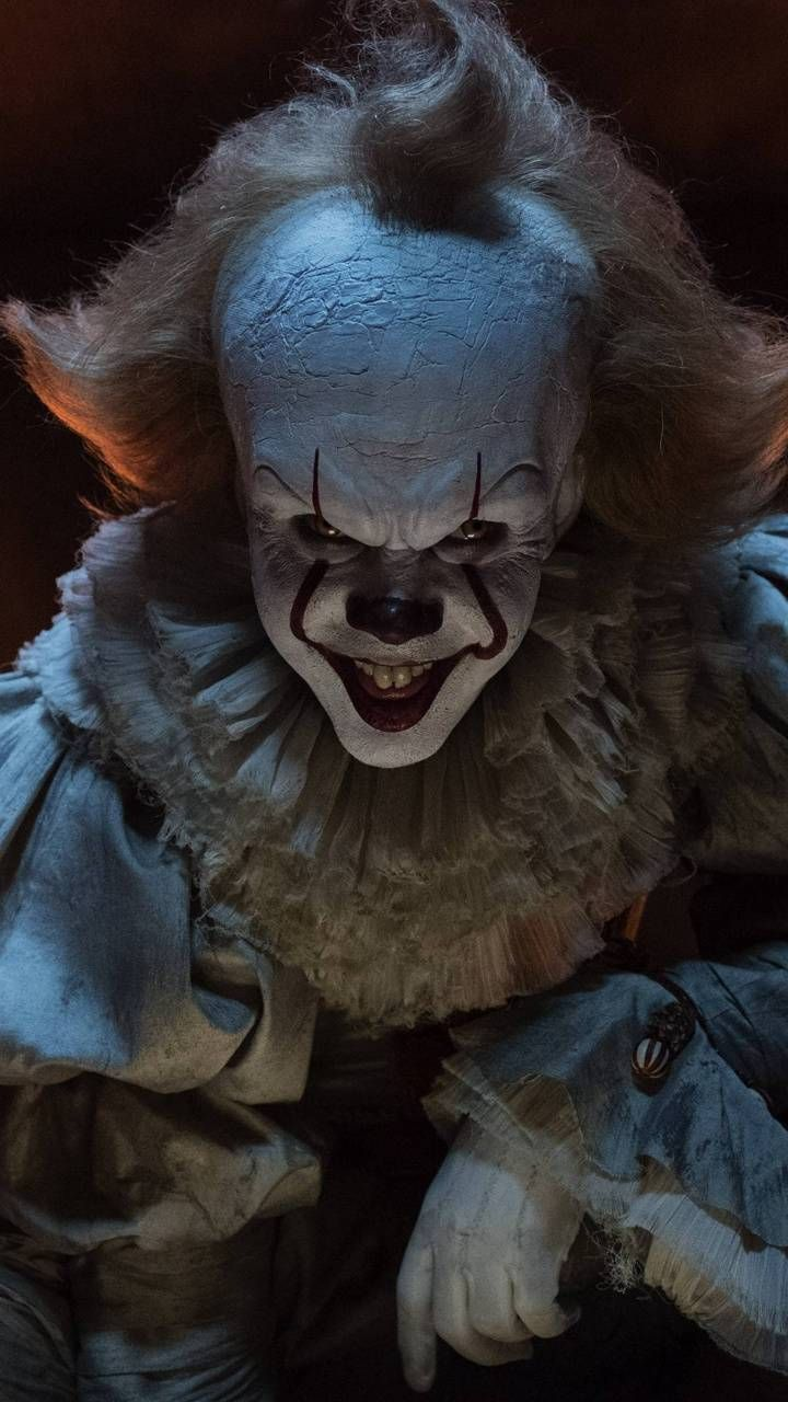 Download Clown Scary Photo Wallpaper By Serkionz 21 Free On Zedge Now Browse Millions Of Popular Clown Wa Creepy Clown Pictures Creepy Faces Scary Photos