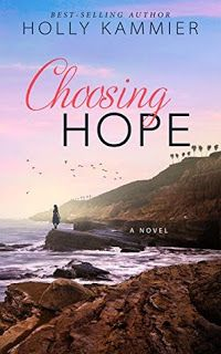 Sinfonia dos Livros: Review | Choosing Hope | Holly Kammier