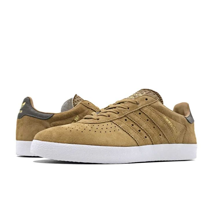 Adidas Originals 350 Mesa Brown