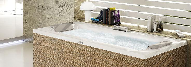 Vasche idromassaggio Sharp Double  header4
