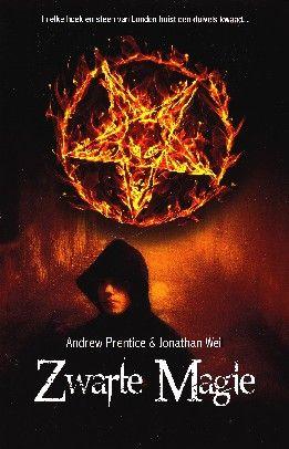 Zwarte magie - Andrew Prentice, Jonathan Weil