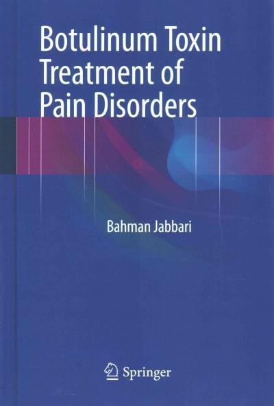 botulinum toxin neuropathic pain