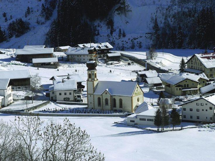 Gries im Sellrain (Innsbruck Land) Tirol AUT