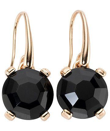 Ohrringe von Bronzallure  #jewellery #fashion #dresscode