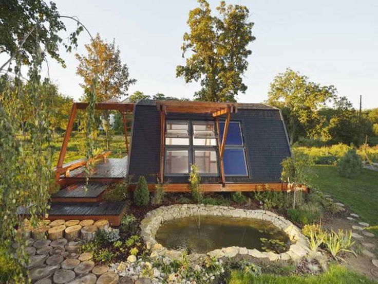 21 Best Images About Off The Grid Homes Plans On Pinterest