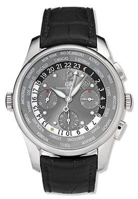 Worldwide Time Control - Girard-Perregaux, #men #watch