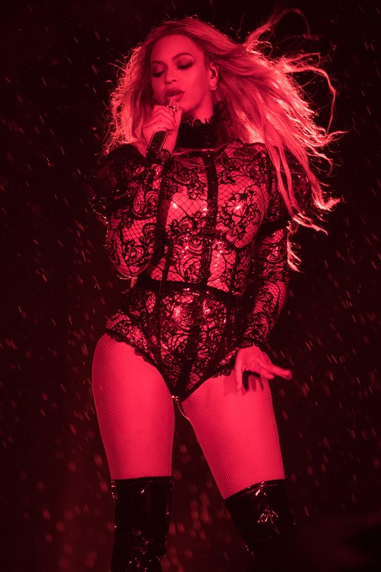 Beyoncé Formation World Tour Lincoln Financial Field Philadelphia Pennsylvania 29th September 2016