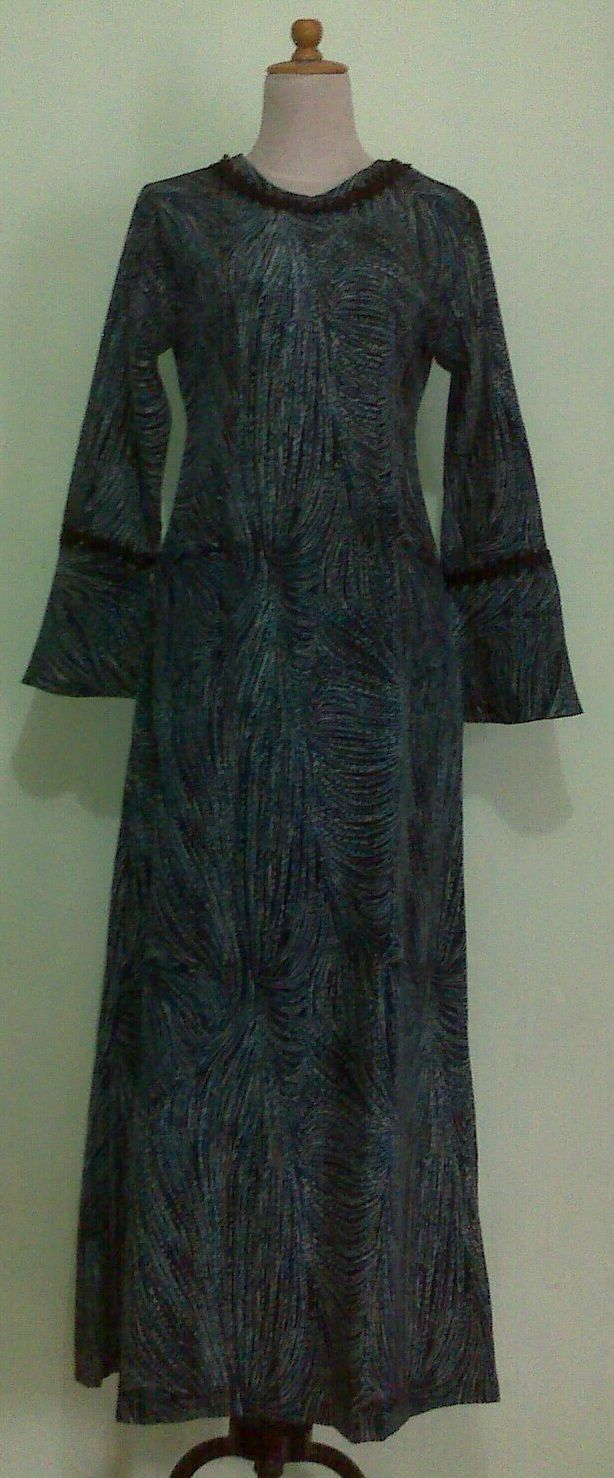 Moslem Dress by JOEL Collection