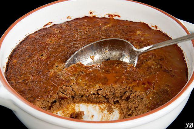 Carolines blog: Frikadel pan (mild gekruide gehakt-ovenschotel)