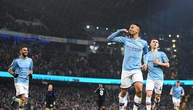 نتيجة مباراة مانشستر سيتي اليوم انتصار بشق الأنفس على إيفرتون Soccer Sports