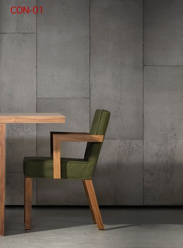 Concrete Wallpaper by Piet Boon for - Free Shipping