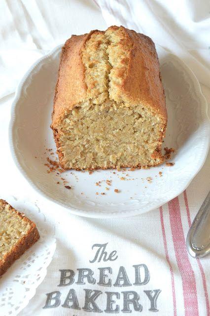 Experimente aus meiner Küche: Bananenbrot #breadbakingfriday