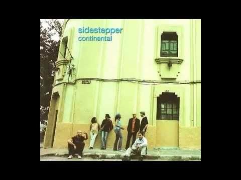 Sidestepper - Me enamoré