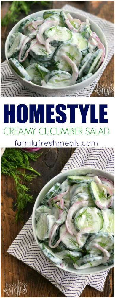 best 25 cucumber salad ideas on pinterest greek cucumber salad easy salads and asian food. Black Bedroom Furniture Sets. Home Design Ideas