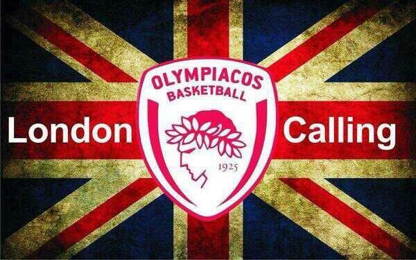 Olympiakos Basket 2013