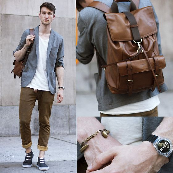 119 best images about For Him on Pinterest | Coats, Men's outfits ...
