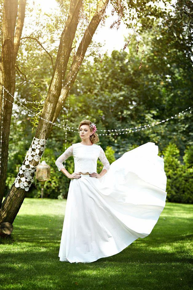 Sukienkia Blou - sukienki_meLove - Suknie ślubne
