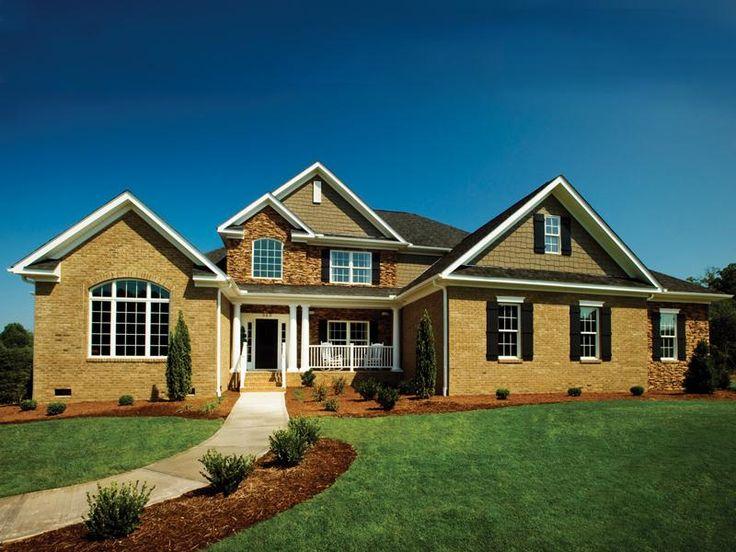 Schumacher homes america 39 s largest custom home builder for Dream builders homes