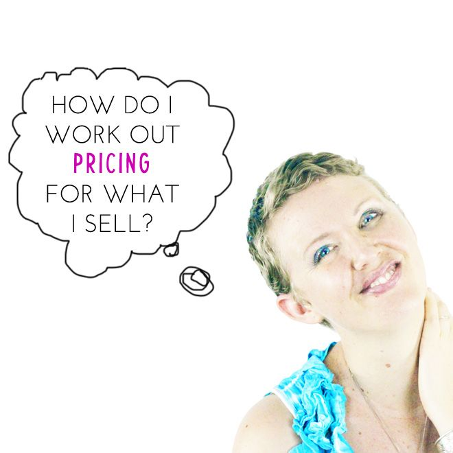 "The simple secret to pricing your product or service... ""Let there be an equal exchange of energy"" Read this post by Leonie Dawson."