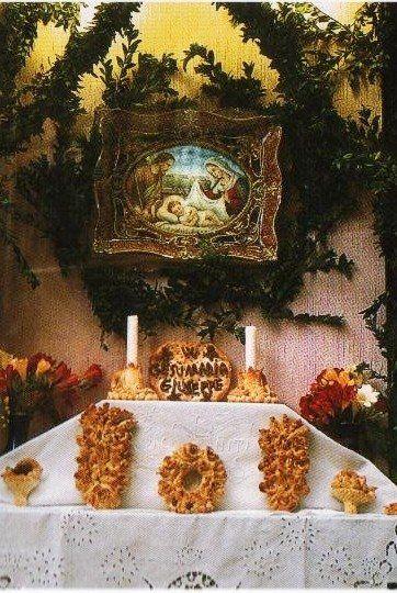 Religious Festivals in Sicily