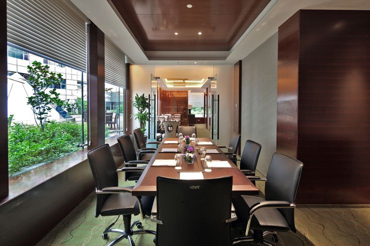 Executive Meeting Room 850x567