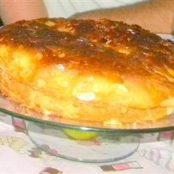 Bee Sting Cake (Bienenstich) I - Allrecipes.com