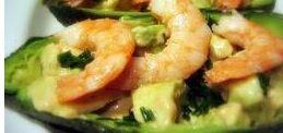 ⇒ Bimby, le nostre Ricette - Bimby, Avocado ai Gamberetti
