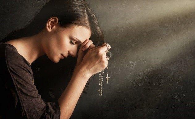 Preghiera molto potente per superare i momenti di ansia e depressione che ci distruggono