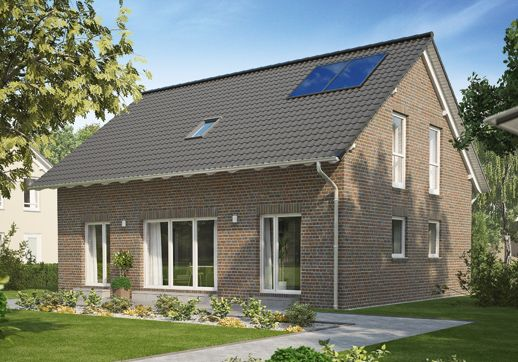 Fertighaus g nstig bauen so hnlich wird unser haus mal for Einfamilienhaus modelle