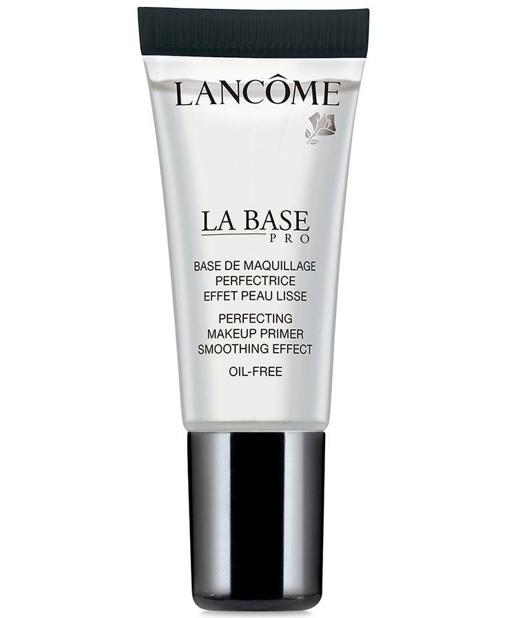 Lancôme La Base Pro Perfecting Makeup Primer Travel Size, 15 ml | macys.com