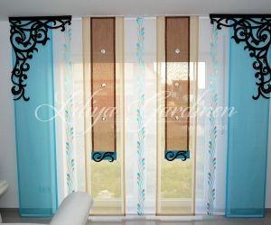 geraumiges gardinen set wohnzimmer balkontur und fenster auflistung bild oder dededabafcbfb