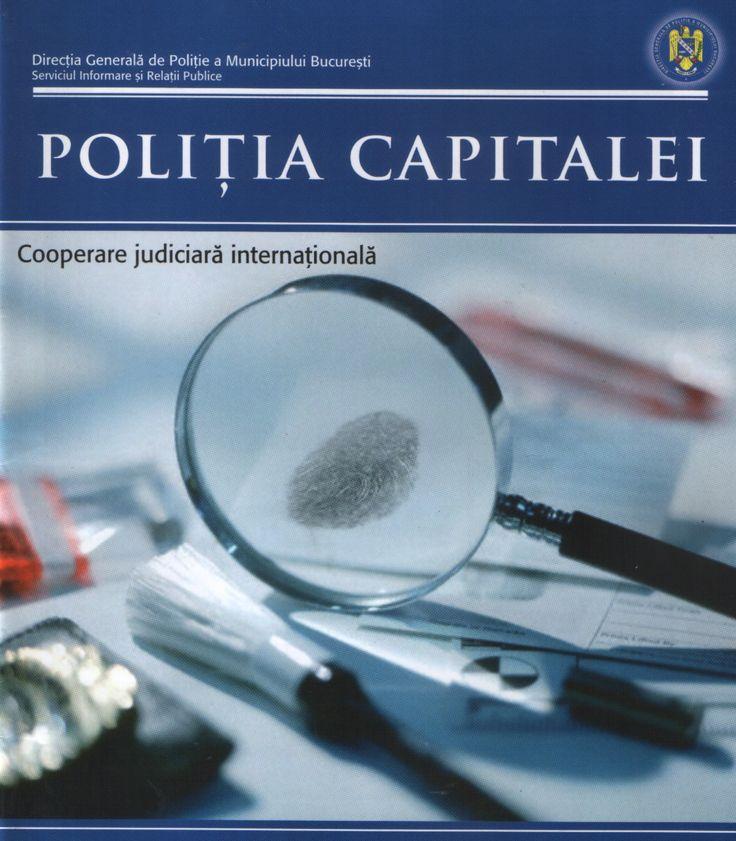 Stiinta si Tehnologia în slujba Justitiei (Politia Capitalei) http://jurnalulbucurestiului.ro/stiinta-si-tehnologia-slujba-justitiei-politia-capitalei/