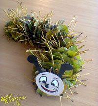 Jesień - Prace plastyczne dla dzieci