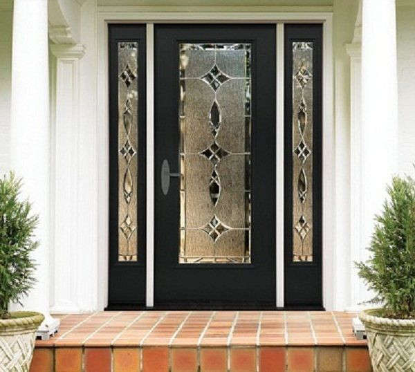 37 Best Images About Therma Tru Doors On Pinterest Glass
