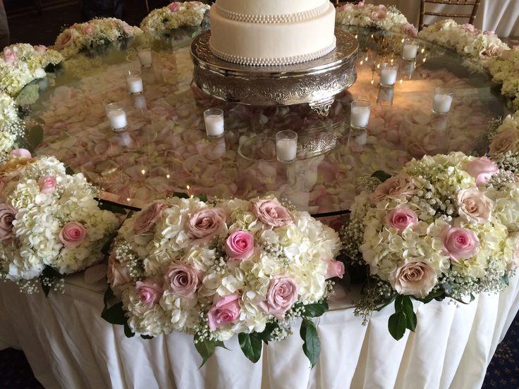 Wedding Cake Shops In Detroit