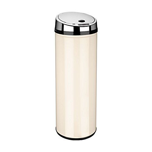 Dihl Round Sensor Bin, Stainless Steel, Cream, 50 Litre Dihl https://www.amazon.co.uk/dp/B012G68S72/ref=cm_sw_r_pi_dp_x_c0DcAbHKBE9SZ
