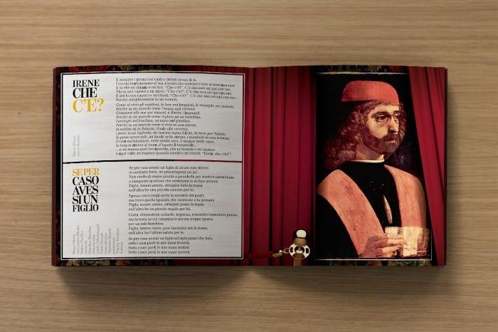 """Marco Sforza """"Un capolavoro"""" - Leonardo restyling"""