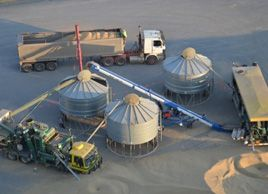 30 Day Satisfaction Guarantee or your MONEY BACK - Walco Seed Cleaning is your professional seed grader. Call now! 0407 602 679 www.walcoseed.com.au
