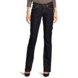 Levi's 529 Misses Curvy Mid Rise Bootcut Jean (Apparel)By Levi's